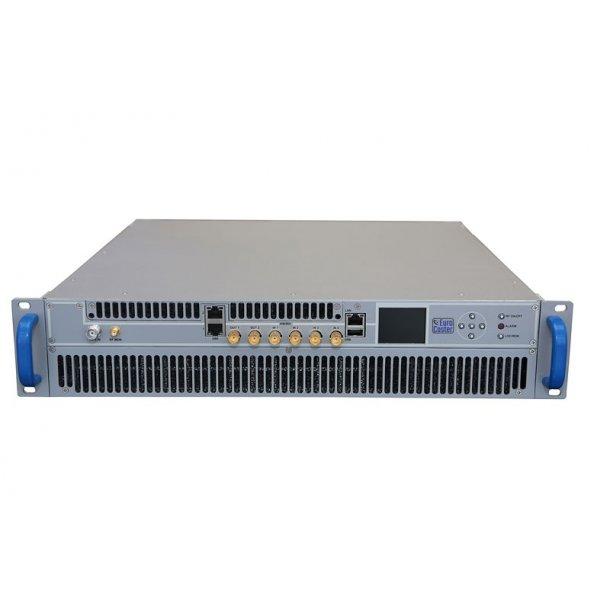 EuroCaster SFT-DAB 600/C Radio DAB/DAB+ Transmitter 600W Compact