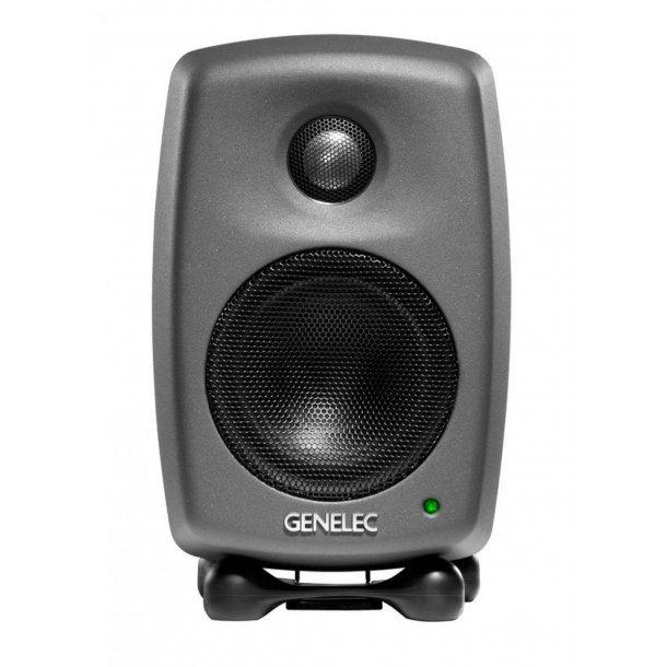 Genelec 8010A Compact Two-way Studio Monitor
