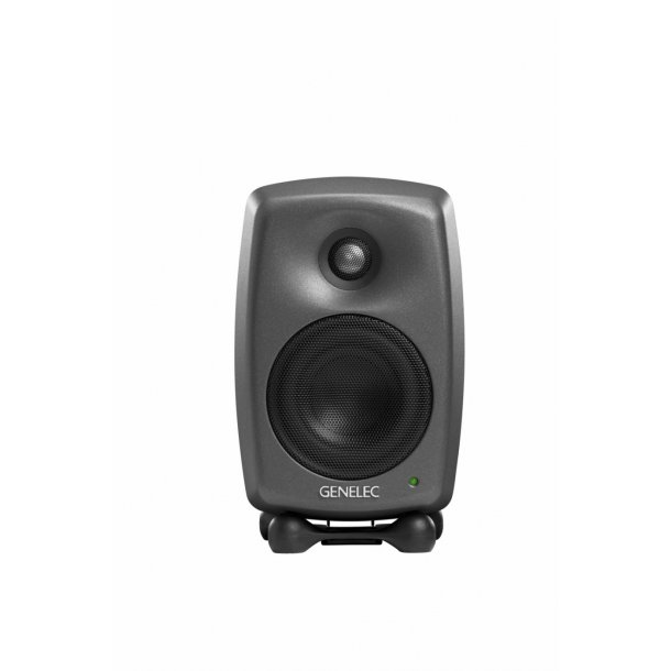 Genelec 8020D Compact Two-way Studio Monitor