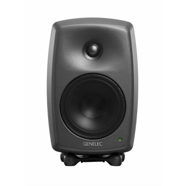 Genelec 8030C Compact Two-way Studio Monitor