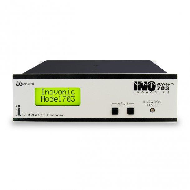 Inovonics INOmini 703 RDS Encoder