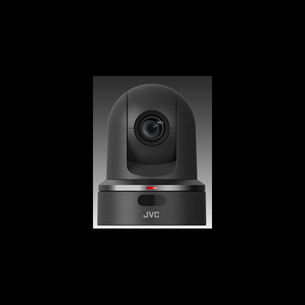 JVC KY-PZ100B Robotic PTZ IP production camera (black)