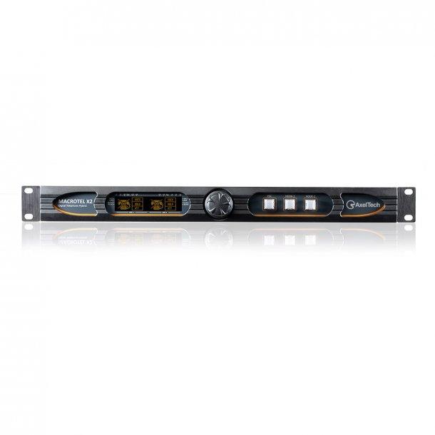 Axel Macrotel X2 Professional Digital Telephone Hybrid