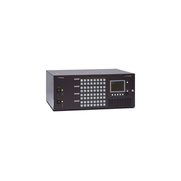 For-A MFR-30FP Routing Switcher Front Panel
