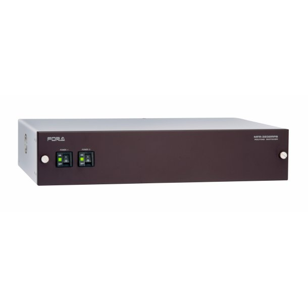 For-A MFR-3216RPS Routing Switcher