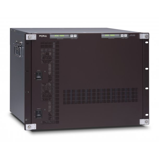 For-A MFR-5000 Routing Switcher