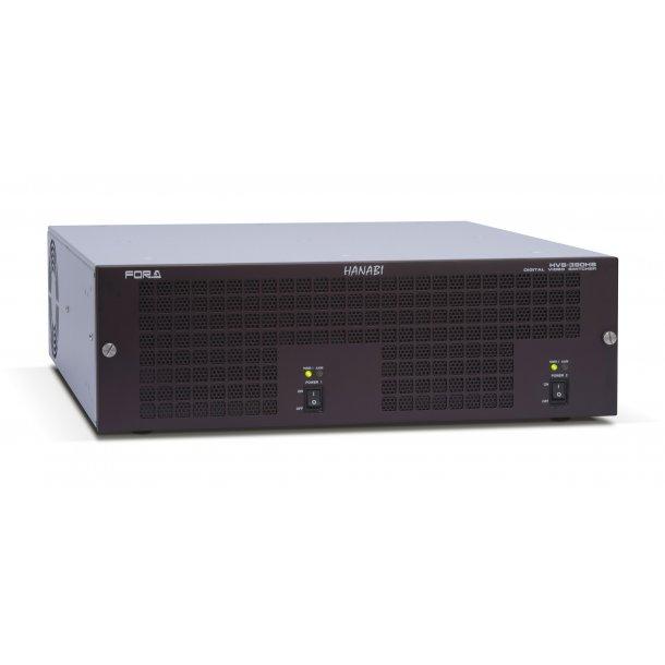 For-A HVS-390HS HD/SD 1M/E Video Switcher