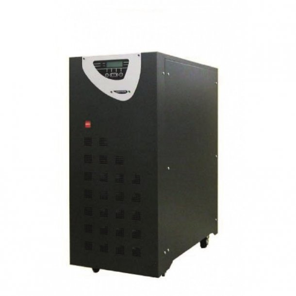 Microset MTT 120/10 Three Phases 400Vac + Neutral U.P.S. 120 kVA 10 min.