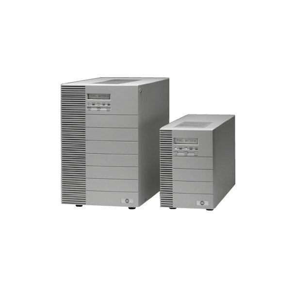 Microset PMT 15 Double Conversion UPS 1.5 kVA 5-10 min.