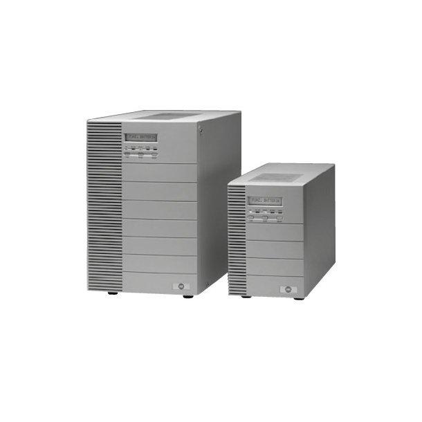 Microset PMT 100 Double Conversion UPS 10 kVA 7-14 min.