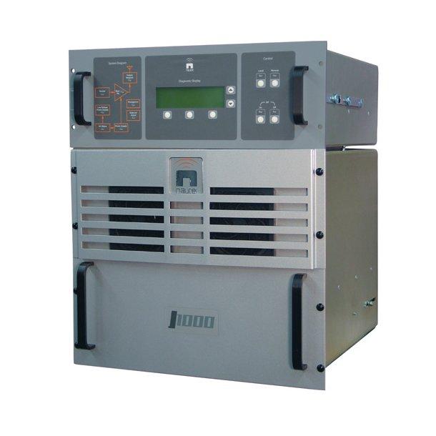 Nautel J1000 Compact 1kW AM Transmitter