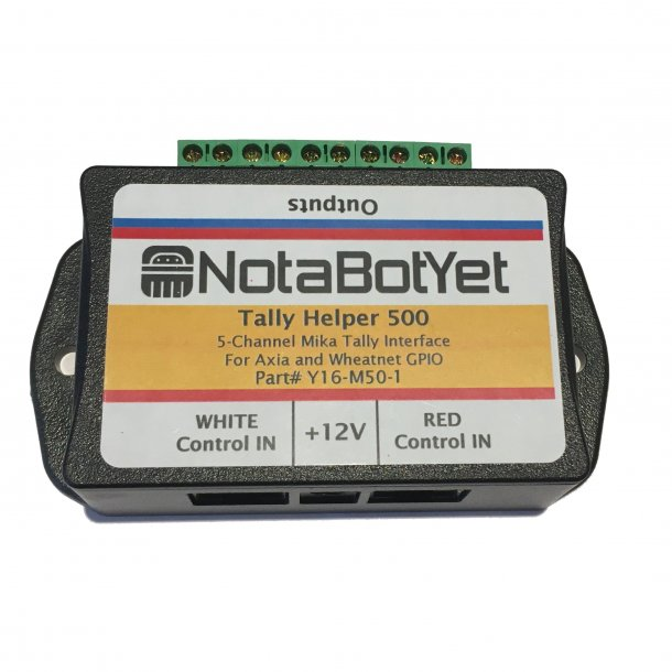NotaBotYet Tally Helper 500