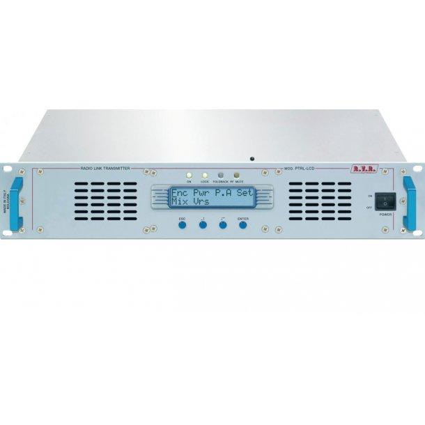 RVR PTRL-LCD Link Transmitter VHF/UHF