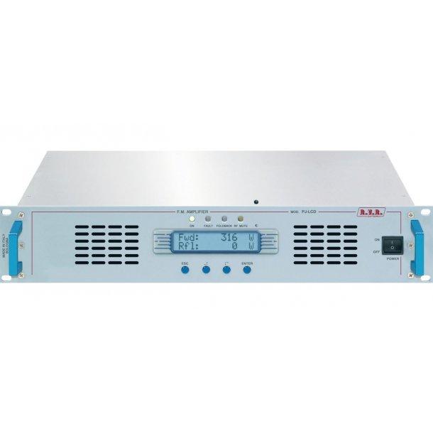 RVR PJ300C-LCD FM Power Amplifier 300 Watt