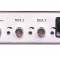 EuroCaster FM-RX01 Stereo Monitor/Rebroadcast receiver 87,5-108 MHz