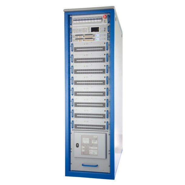 Screen SFT 252 U/XE/A or L Digital UHF TV Transmitter 2500/3000 W rms