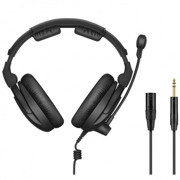 Sennheiser HMD 300-XQ-2 Broadcast Headset