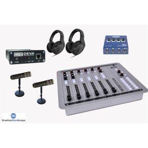 Radio Turnkey Solutions - BroadcastStoreEurope com