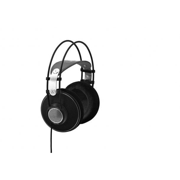 AKG K612PRO Reference studio headphones