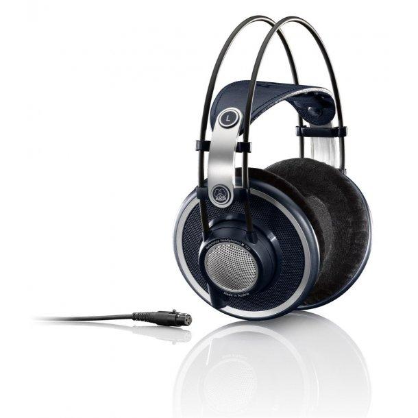 AKG K702 Reference studio headphone