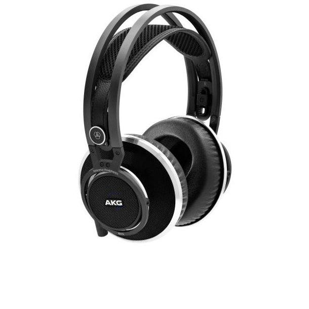 AKG K812 Superior reference headphones