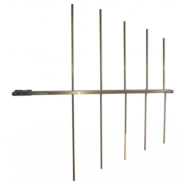 EuroCaster AKL/5M FM LOG 5 Elem. Antenna 2kW demountable