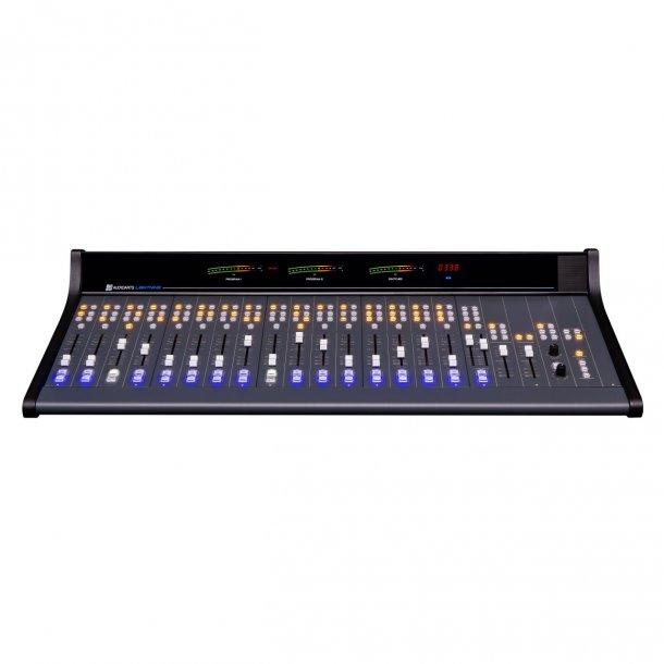 Audioarts Lightning 16 Analog Radio Mixer with USB & Bluetooth