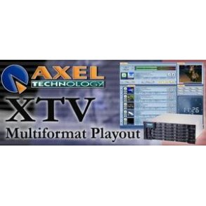 TV Automation Playout