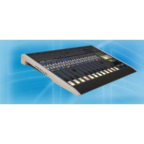 AEQ Broadcast Mixing Consoles