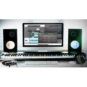 Native Soundcards/Interfaces