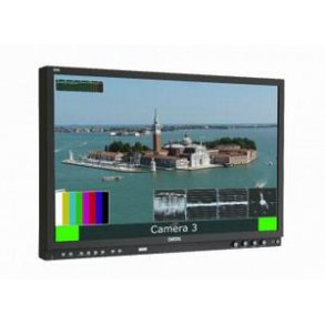 Video Broadcast Monitors