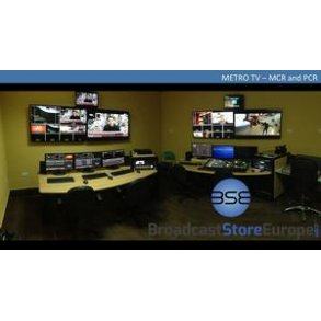 TV Turnkey Solutions