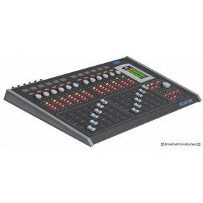 Radio Broadcast Mixers