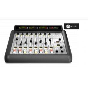 Axia Mixing Consoles
