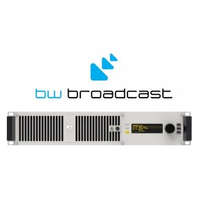 BW Broadcast Transmitters