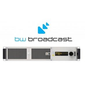 BW Broadcast Transmitters