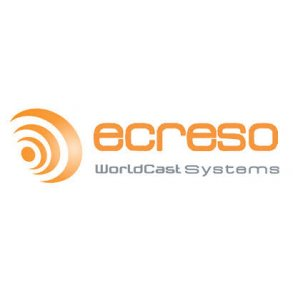Ecreso Worldcast Transmitters