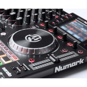 DJ Mixers & Controllers