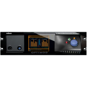 TV Audio Processors