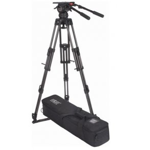 Tripods and tripod kits