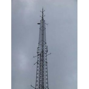 Antenna Masts and Towers