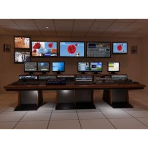 TV Mixers Switchers Routers