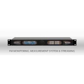 RF Monitoring/Measuring
