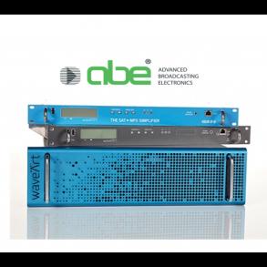 ABE WaveArt FM Transmitters
