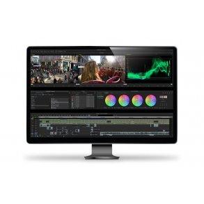 TV Editing Non Linear