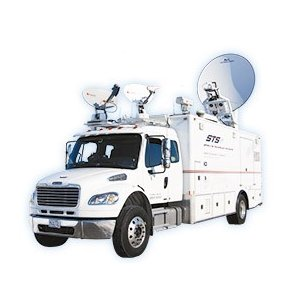 Mobile SNG Systems