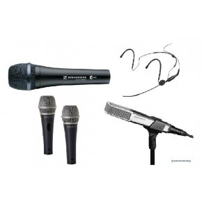 Stage Microphones