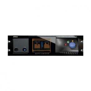 TV Audio Processors
