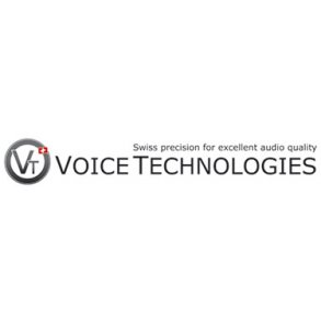 Voice Technologies Microphones
