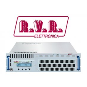 RVR Elettronica Power amplifiers
